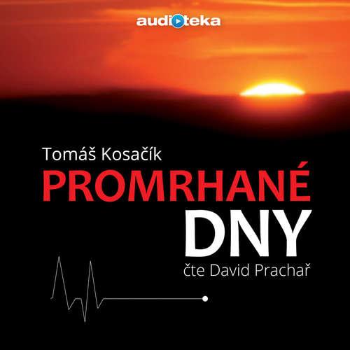 Audiokniha Promrhané dny - Tomáš Kosačík - David Prachař