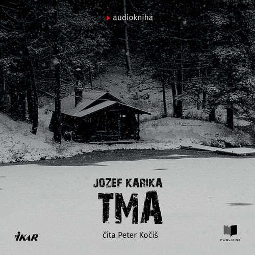 Audiokniha Tma - Jozef Karika - Peter Kočiš