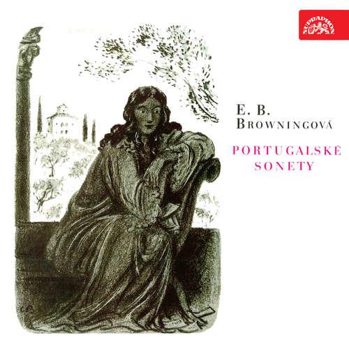 Audiokniha Portugalské sonety - Elizabeth Barret Browningová - Jiřina Petrovická