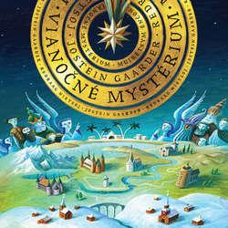 Audiokniha Vianočné mystérium - Jostein Gaarder - Judita Hansman