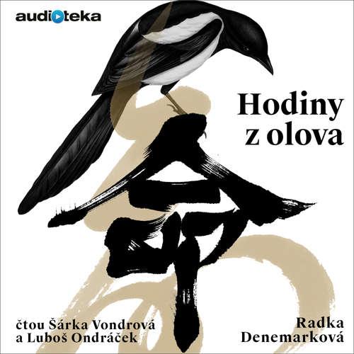 Audiokniha Hodiny z olova - Radka Denemarková - Šárka Vondrová