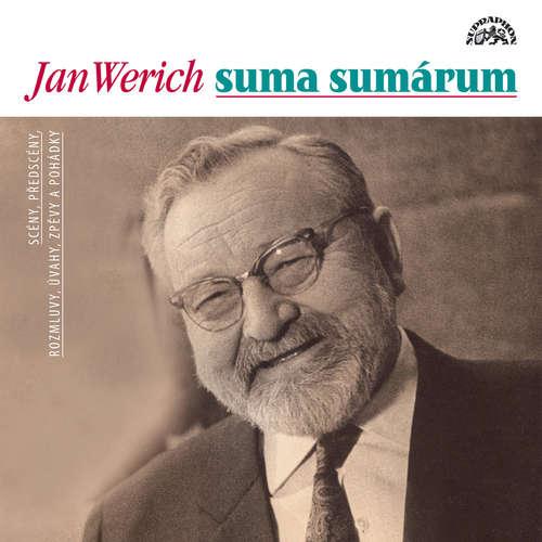 Audiokniha Suma sumárum - Jiří Voskovec - Jan Werich