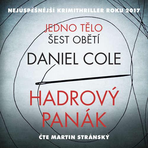 Audiokniha Hadrový panák - Daniel Cole - Martin Stránský