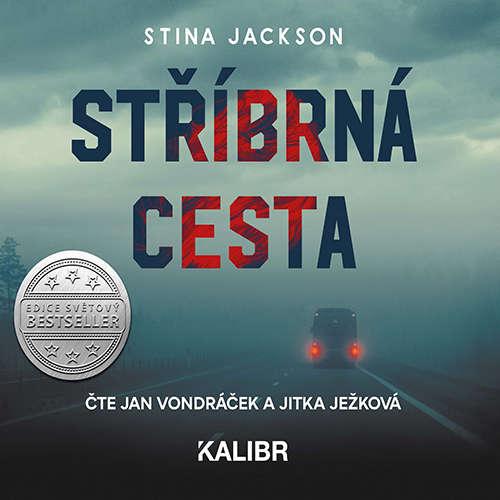 Audiokniha Stříbrná cesta - Stina Jackson - Jan Vondráček