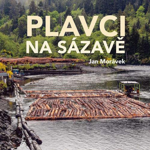 Audiokniha Plavci na Sázavě - Jan Morávek - Ladislav Mrkvička
