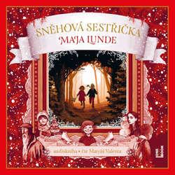 Audiokniha Sněhová sestřička - Maja Lunde - Matyáš Valenta