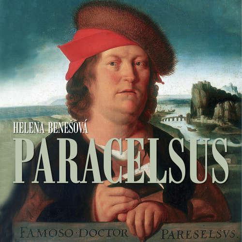 Audiokniha Paracelsus - Josef Kleibl - Eduard Cupák