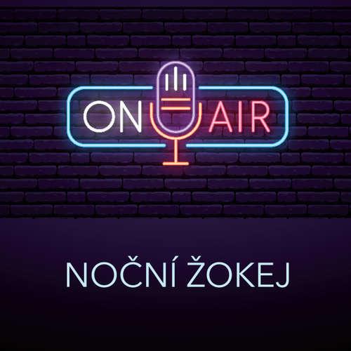 Audiokniha Noční žokej - Antonín Přidal - Valérie Zawadská