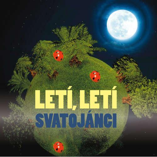 Audiokniha Letí, letí svatojánci - Jan Karafiát - Eduard Cupák