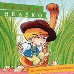 Janko Hraško - Pavol Dobšinský (Audiokniha)