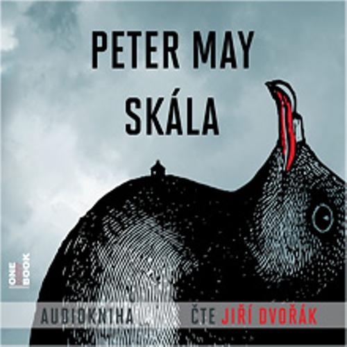 Skála - Peter May (Audiokniha)