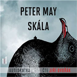 Skála - Peter May (Audiokniha)