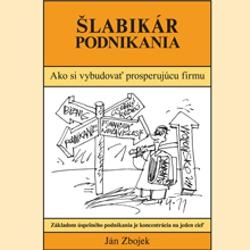 Šlabikár podnikania - Ján Zbojek (Audiokniha)