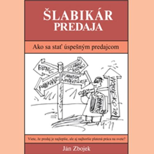 Šlabikár Predaja - Ján Zbojek (Audiokniha)