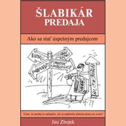 Audiokniha Šlabikár Predaja - Ján Zbojek - Ján Zbojek