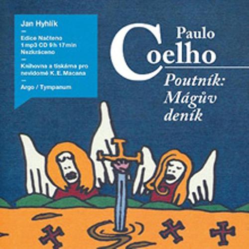 Poutník: Mágův deník - Paulo Coelho (Audiokniha)