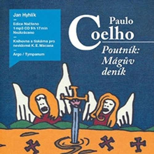 Audiokniha Poutník: Mágův deník - Paulo Coelho - Jan Hyhlík