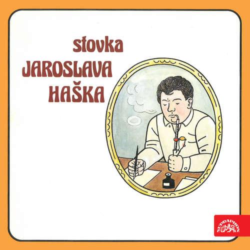 Audiokniha Stovka Jaroslava Haška - Jaroslav Hašek - Radko Pytlík