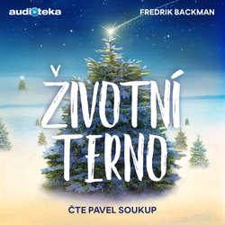 Audiokniha Životní terno - Fredrik Backman - Pavel Soukup