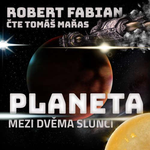 Planeta mezi dvěma slunci