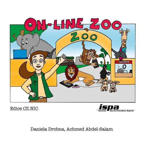 Audiokniha On-line ZOO - Daniela Drobna - Bára Milotová
