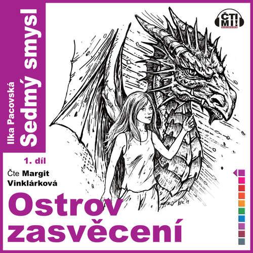 Audiokniha Ostrov zasvěcení - Ilka Pacovská - Margit Vinklárková