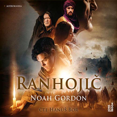 Audiokniha Ranhojič - Noah Gordon - Hanuš Bor