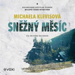 Audiokniha Sněžný měsíc - Michaela Klevisová - Kristýna Kociánová