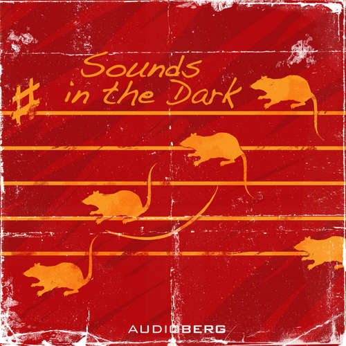 Audiobook Sounds in the Dark - Howard Phillips Lovecraft - Sam Kellett