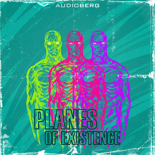 Audiobook Planes of Existence - Howard Phillips Lovecraft - Roy McCrerey
