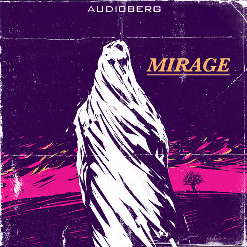 Audiobook Mirage - Montague Rhodes James - Sam Kellett