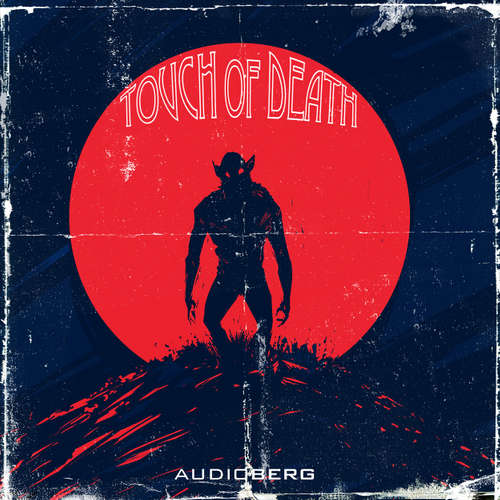 Audiobook Touch of Death - Robert Ervin Howard - Roy McCrerey
