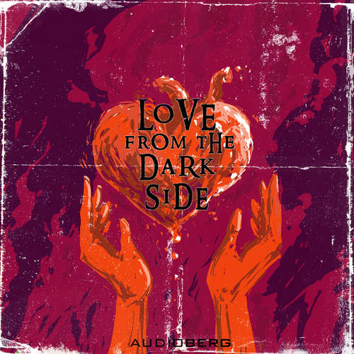 Audiobook Love from the Dark Side - Bram Stoker - Roy McCrerey