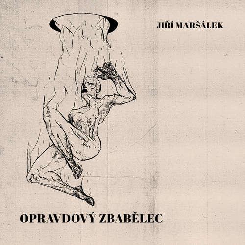 Audiokniha Opravdový zbabělec - Jiří Maršálek - Matěj T. Růžička