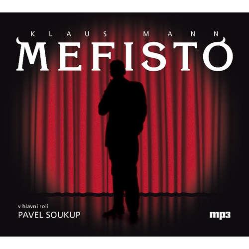 Audiokniha Mefisto - Klaus Mann - Jitka Sedláčková