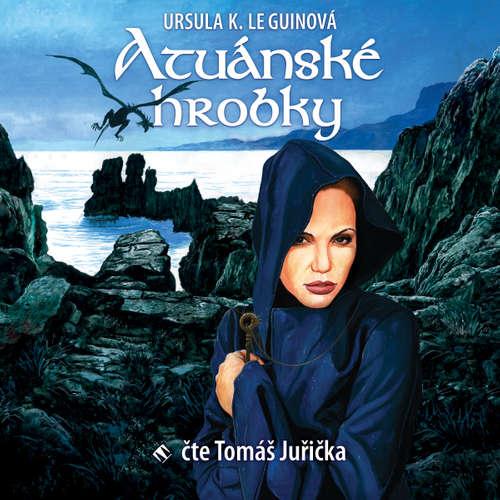 Audiokniha Atuánské hrobky - Ursula K. Le Guinová - Tomáš Juřička