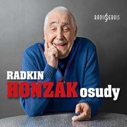Audiokniha Radkin Honzák - Osudy - Radkin Honzák - Radkin Honzák