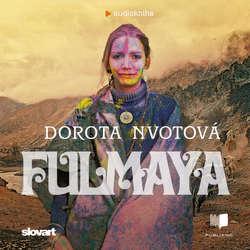 Audiokniha Fulmaya - Dorota Nvotová - Dorota Nvotová