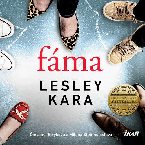 Audiokniha Fáma - Lesley Kara - Jana Stryková
