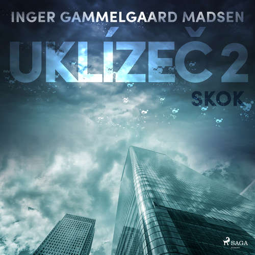 Audiokniha Uklízeč 2: Skok - Inger Gammelgaard Madsen - Libor Terš