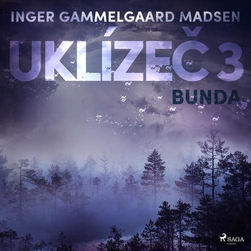 Audiokniha Uklízeč 3: Bunda - Inger Gammelgaard Madsen - Libor Terš