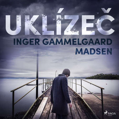 Audiokniha Uklízeč - Inger Gammelgaard Madsen - Libor Terš