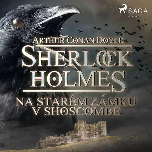 Audiokniha Na starém zámku v Shoscombe - Arthur Conan Doyle - Václav Knop