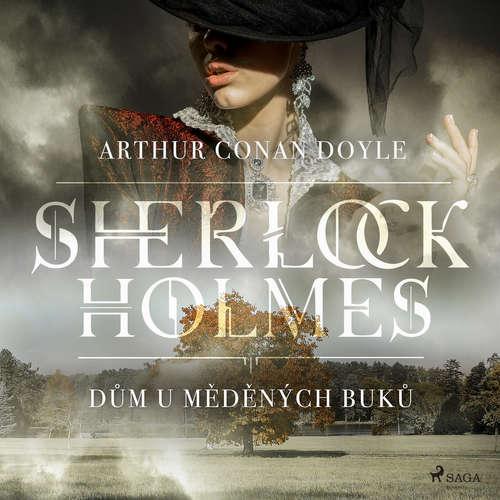 Audiokniha Dům U měděných buků - Arthur Conan Doyle - Václav Knop