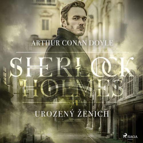 Audiokniha Urozený ženich - Arthur Conan Doyle - Václav Knop