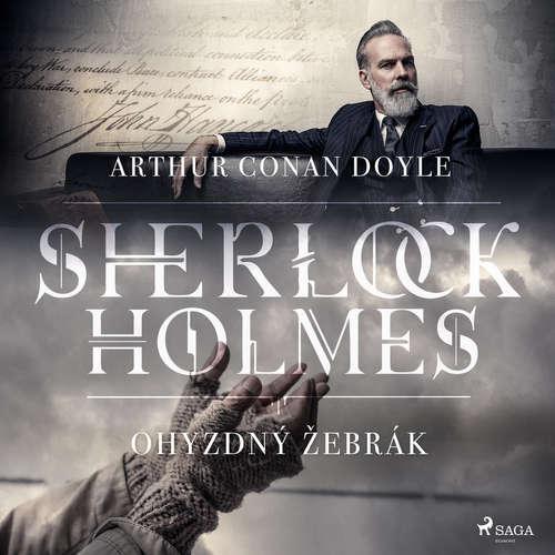 Audiokniha Ohyzdný žebrák - Arthur Conan Doyle - Václav Knop