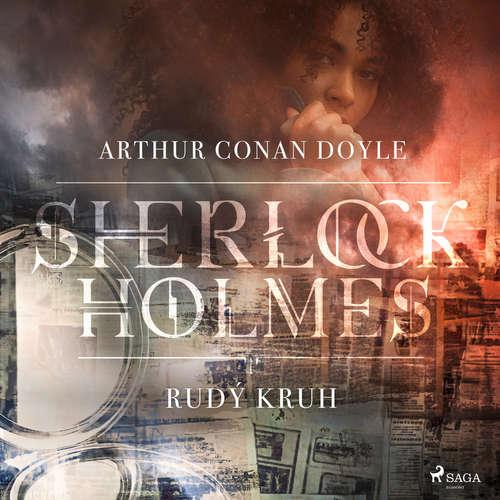 Audiokniha Rudý kruh - Arthur Conan Doyle - Václav Knop