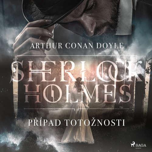 Audiokniha Případ totožnosti - Arthur Conan Doyle - Václav Knop