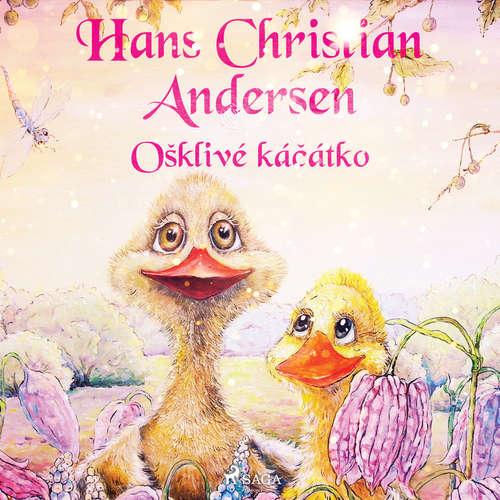 Audiokniha Ošklivé káčátko - H.c. Andersen - Václav Knop