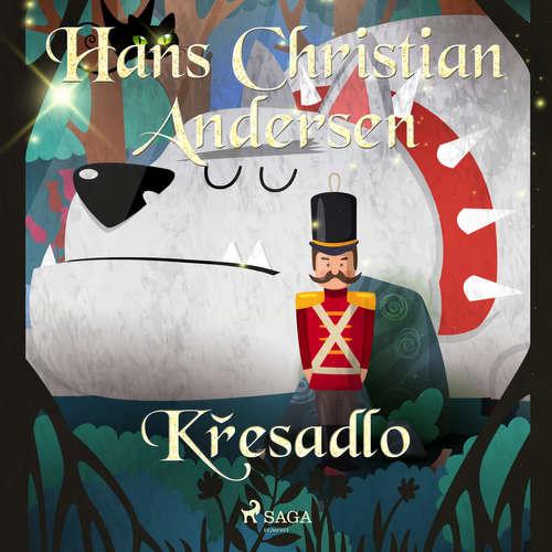 Audiokniha Křesadlo - H.c. Andersen - Václav Knop